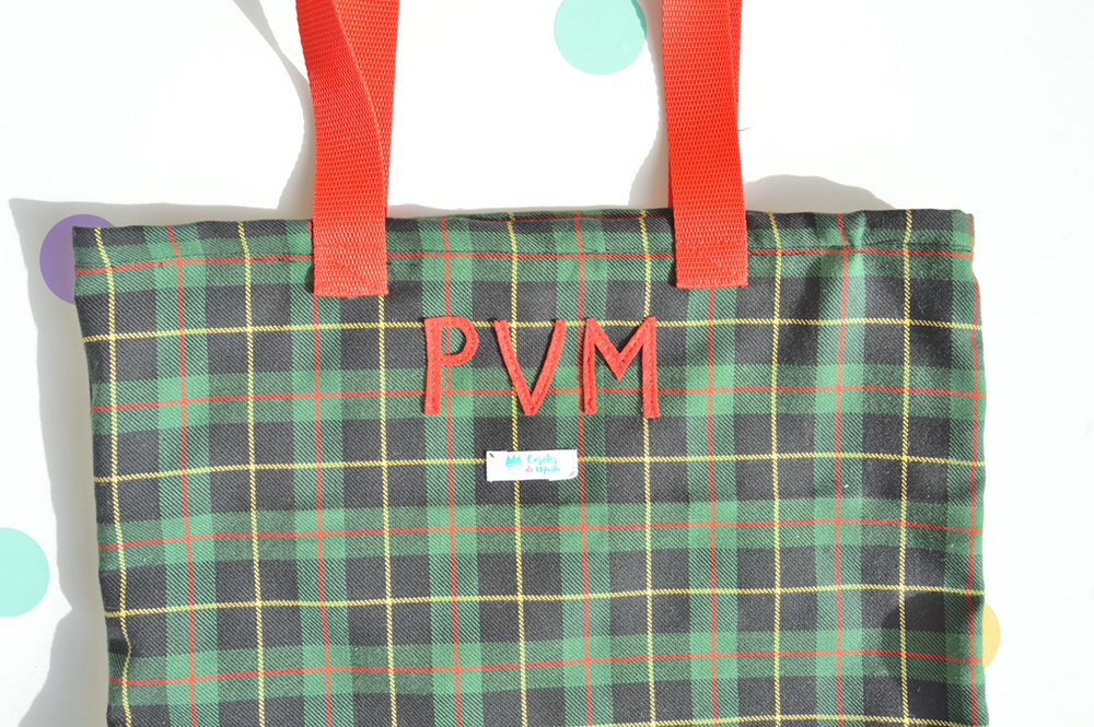 Nuevas Shopping Bags!!